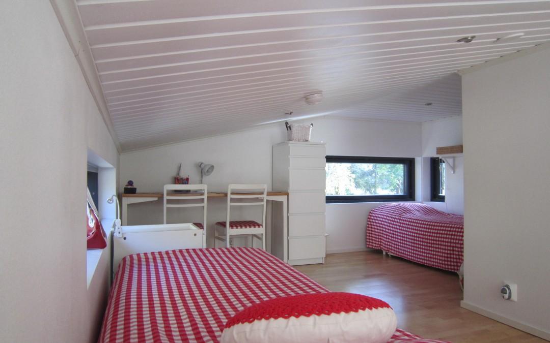 loftet 4